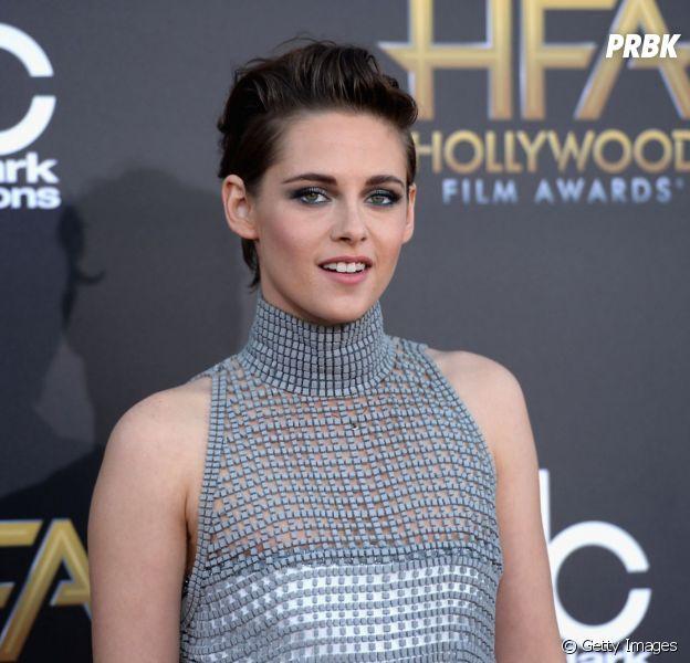 """Kristen Stewart, de """"Crepúsculo"""", estrela """"Para Sempre Maria"""", ao lado de Julianne Moore"""