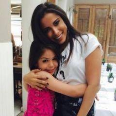 Anitta critica pai de Melody e topa agenciar cantora mirim, mas só quando ela tiver 17 anos