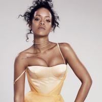 """Rihanna está voltando! Ouça um trecho de sua nova música, """"Kiss It Better"""""""