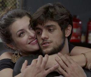 """""""Malhação: Sonhos"""": Jade (Anaju Dorigon) e Cobra (Felipe Simas) são outro casal de destaque"""