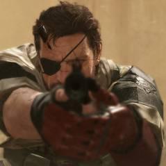 """Jogo """"Metal Gear Solid V: The Phantom Pain"""" vai retratar invasão Soviética ao Oriente Médio"""