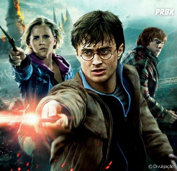 """Harry Potter"": HBO desmente boato sobre série"