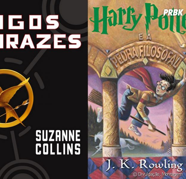 """De """"Harry Potter"""" a """"Jogos Vorazes"""": 5 personagens dos livros que foram injustiçados nas adaptações"""