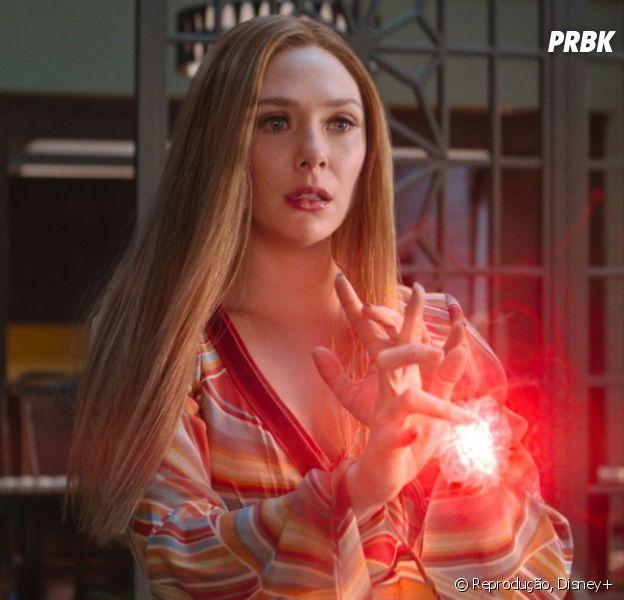 """""""WandaVision"""": entenda tudo o que pode acontecer no último episódio"""
