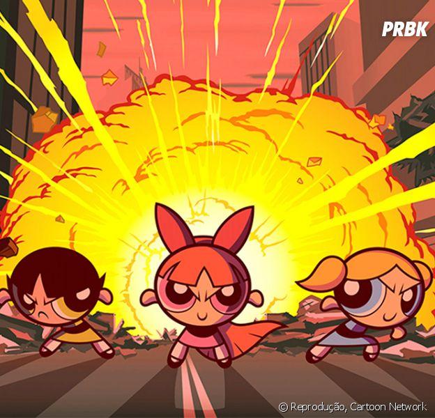 """Quiz """"As Meninas Superpoderosas"""": você é Florzinha, Lindinha ou Docinho?"""