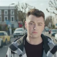"MTV americana elege Sam Smith como ""Artista do Ano""!"