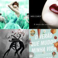 Conheça 5 sagas literárias que ainda precisam ganhar suas adaptações