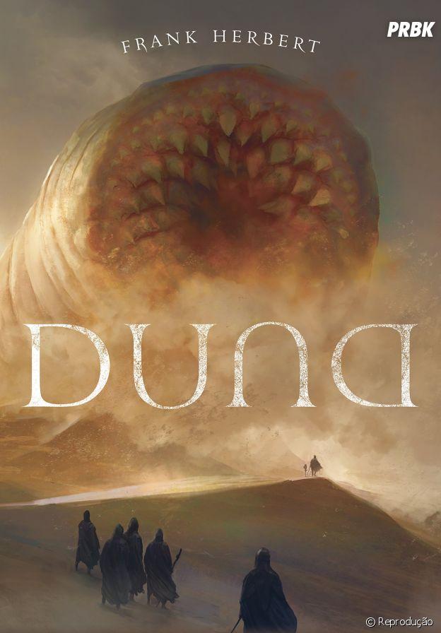"""Filme do universo literário """"Duna"""", com Timothée Chalamet e Zendaya, chega 1º de outubro"""