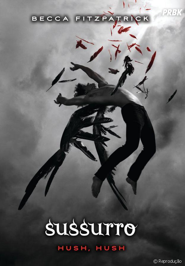 """Filme da saga """"Sussurro"""" chegou a ser anunciado, mas não foi lançado"""