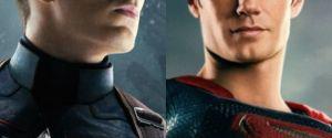 Você seria um herói da Marvel ou DC? Responda este quiz e descubra