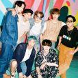 """Dorama """"Youth"""" será baseado no BTS e tem previsão de lançamento ainda em 2021"""