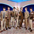 Novo álbum em japonês do BTS será uma coletânea de hits, com lançamento em junho