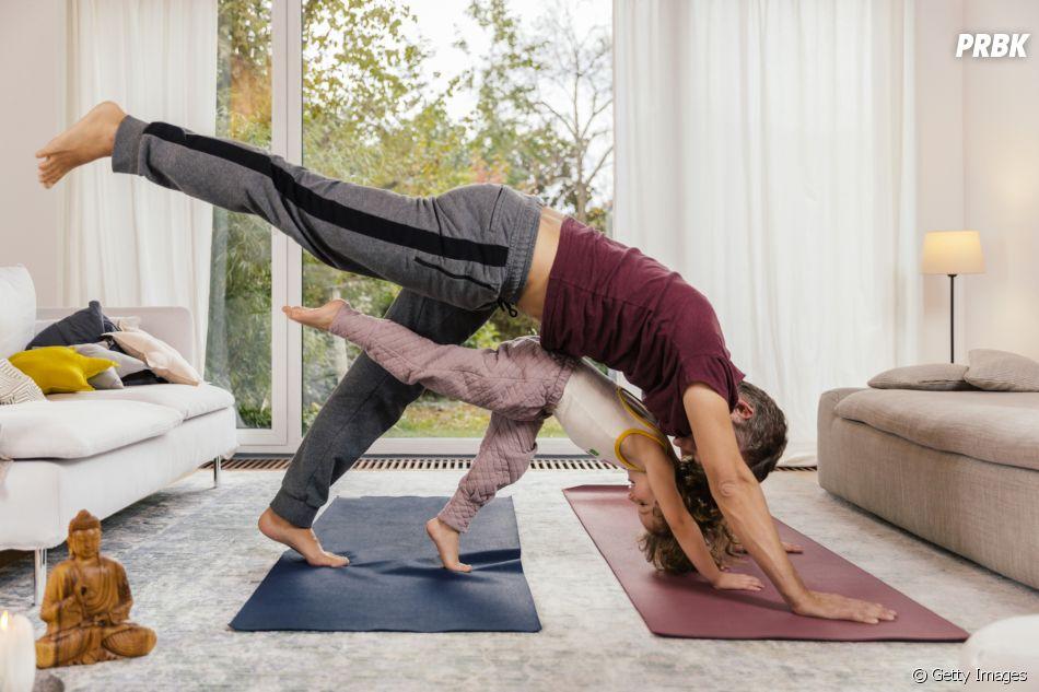 A prática de yoga é recomendada a todas as idades