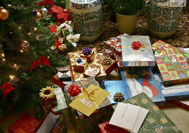 Conheça os melhores sites para planejar o amigo oculto de Natal