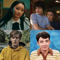 Você é capaz de adivinhar de qual personagem da Netflix é o quarto?