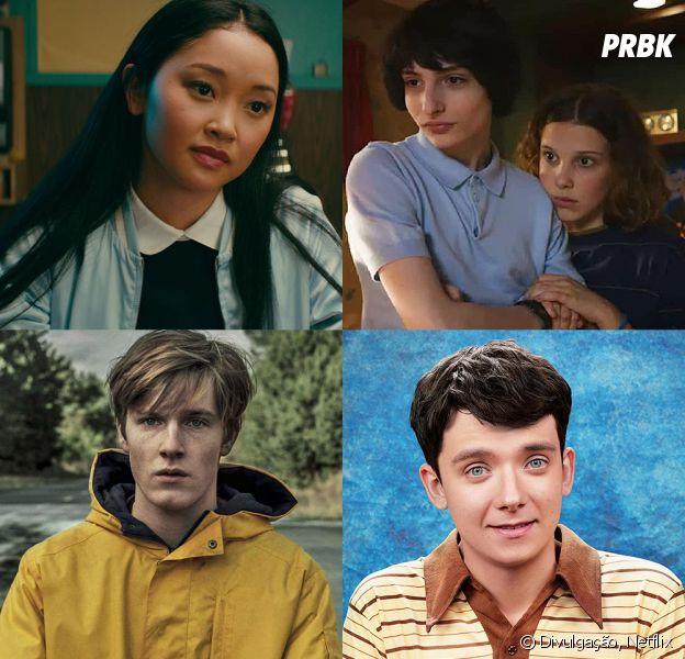Você é capaz de acertar de qual personagem da Netflix são estes quartos? Descubra no quiz!