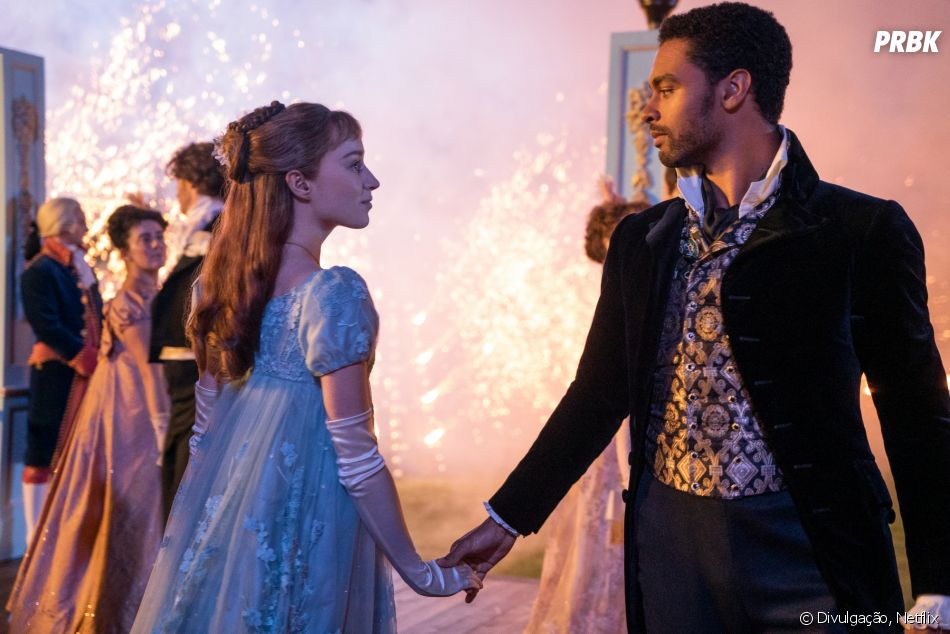 """A produção de """"Bridgerton"""" tem planos """"a longo prazo"""" para a série na Netflix"""