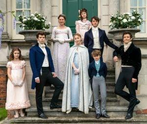 """Bridgerton"" é renovada para 3ª e 4ª temporadas na Netflix"
