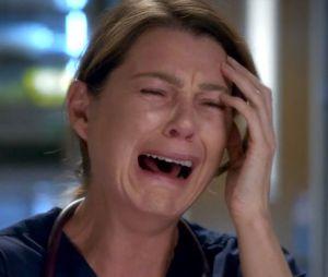 """Grey's Anatomy"": Meredith Grey (Ellen Pompeo) pode morrer no próximo episódio"