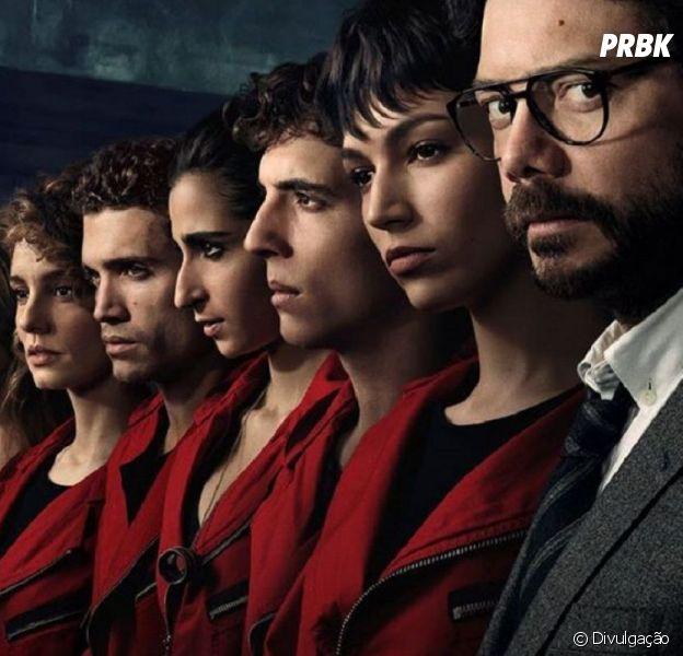 """Final """"La Casa de Papel"""": o que vai acontecer no final da série?"""