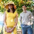 """Netflix: Shailene Woodley e Callum Turner estão no elenco de """"A Última Carta de Amor"""""""