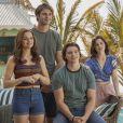 """""""A Barraca do Beijo 3"""" e outros filmes da Netflix ganham data de estreia"""