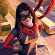 "Marvel: personagem Kamala Khan, a Ms. Marvel ( Iman Vellani) está confirmada em ""Capitã Marvel 2"""