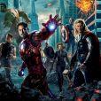 O Universo Cinematográfico da Marvel já loucou cerca deUS$ 14,694 bilhões