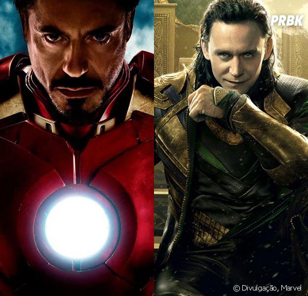 Quiz da Marvel: descubra qual mistura de herói e vilão você é