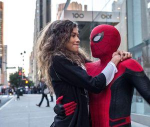 """Zendaya retorna como MJ em """"Homem-Aranha: Sem Volta Para Casa"""""""