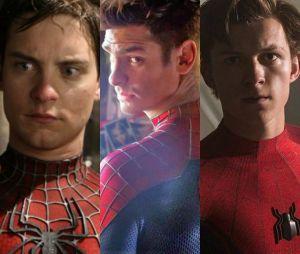 """""""Homem-Aranha: Sem Volta Para Casa"""": Tobey Maguire e Andrew Garfield podem estar no filme, inspirado nos quadrinhos da Marvel"""