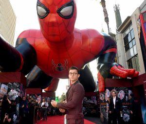 Tom Holland sugeriu ideias para o novo filme 'Homem-Aranha: Sem Volta Para Casa', que estreia em dezembro de 2021