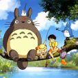 Studio Ghibli já tem mais de 20 obras ao longo dos 36 anos