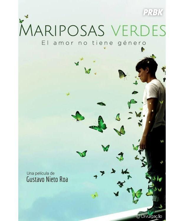 """Mariposas Verdes"""