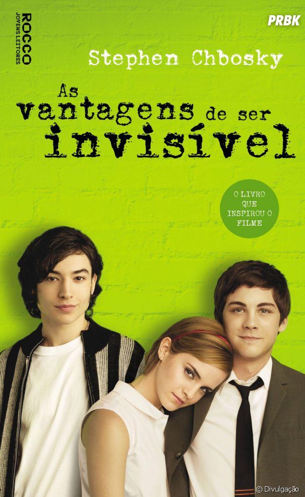"""""""As Vantagens de Ser Invisível"""""""