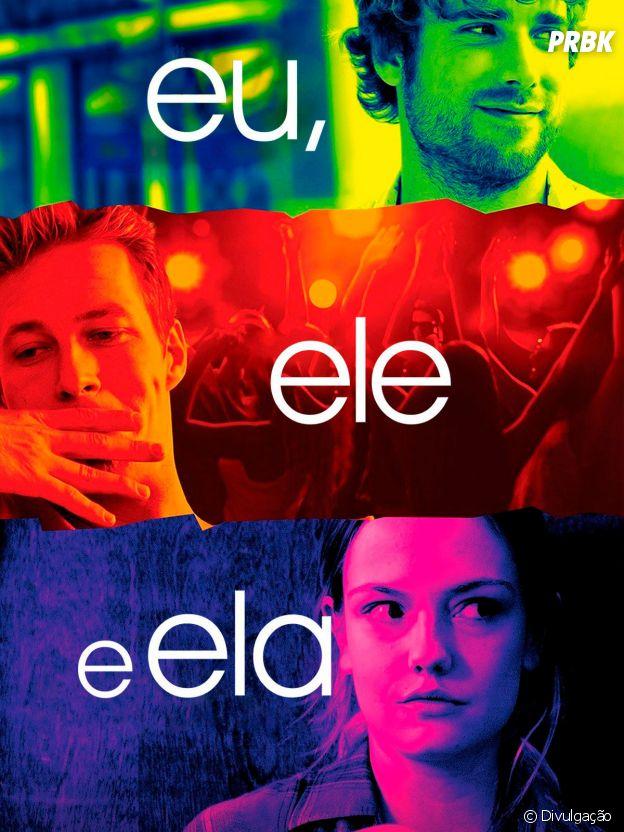 """""""Eu, Ele e Ela"""""""