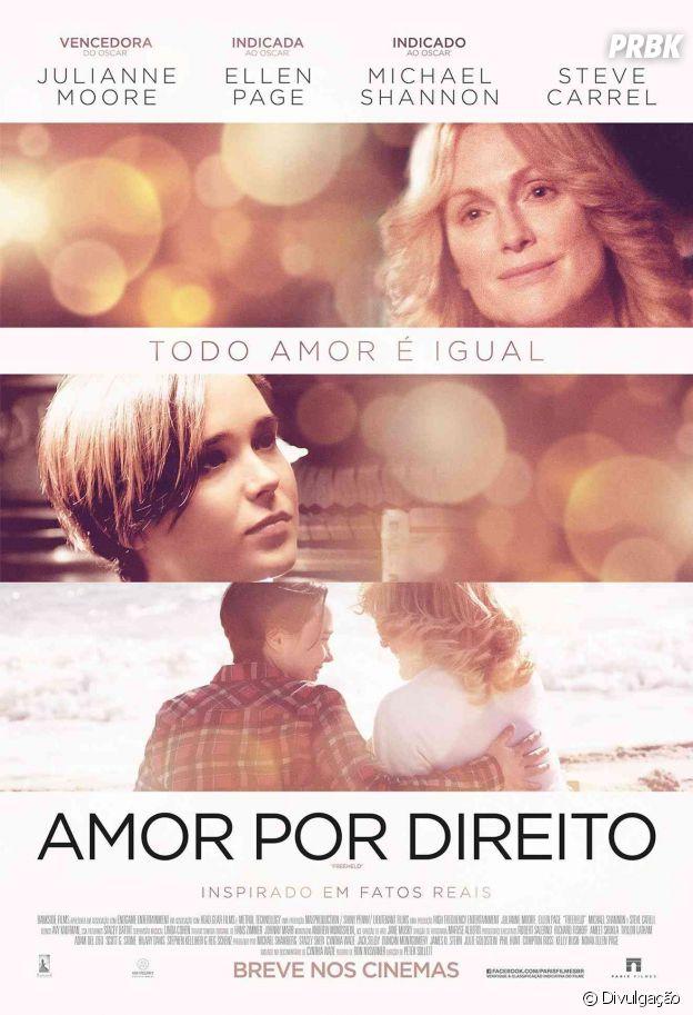 """""""Amor por Direito"""""""