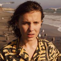 """Eleven vai sofrer acidente em """"Stranger Things""""? Nova foto de bastidor levanta teoria"""