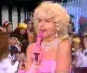 Xuxa de Marilyn Monroe