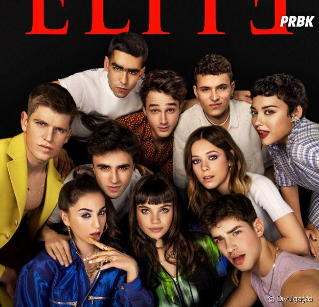 """""""Elite"""": 8 perguntas que queremos ver respondidas na 5ª temporada da série"""