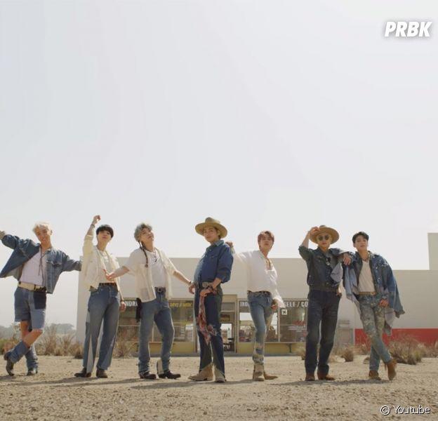 """BTS e """"High School Musical""""? 4 provas que o grupo de K-pop se inspirou no filme para clipe de """"Permission to Dance"""""""