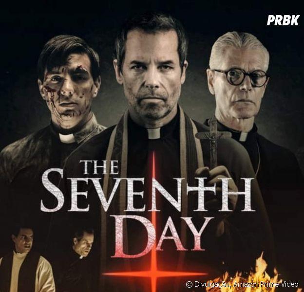 """O Sétimo Dia"" é a novidade de terror pela Amazon Prime Video"