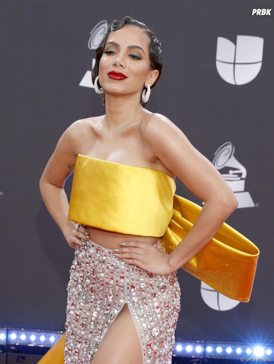 Anitta chama atenção da Billboard e é citada como possível candidata ao Grammy