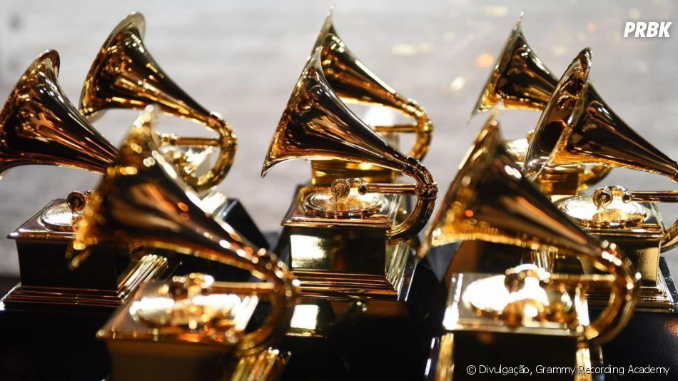 Grammy apresenta mudanças em seu sistema de votação