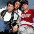"""""""Curtindo a Vida Adoidado"""" também é um clássico dos anos 80"""