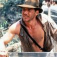 """A saga """"Indiana Jones"""" lançou importantes filmes nos anos 80"""