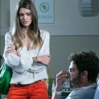 """Em """"Além do Horizonte"""", Lili vai atropelar William em uma perseguição!"""