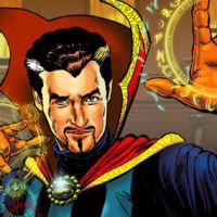 """Filme """"Doutor Estranho"""": Benedict Cumberbatch aparece em primeira imagem na pele do super-herói"""