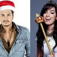 Luan Santana, Anitta, Fiuk, Ludmilla e mais: artistas contam qual foi seu Natal inesquecível!