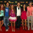 """Reboot de """"Rebelde"""" vai mostrar nova geração de alunos pelo Elite Way e algumas músicas originais"""